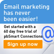 Email marketing has never been easier