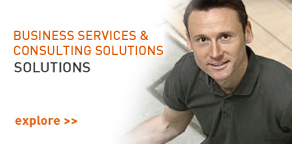 Business Services & Consulting Services