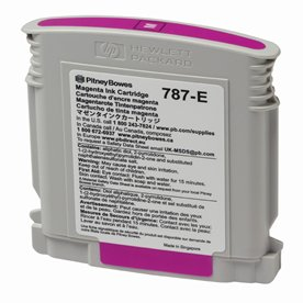 Magenta Ink Cartridge (Standard)