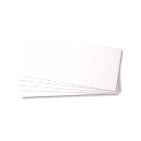 Business Reply Envelope - 24lb White Wove #9 Regular