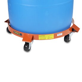 E-Z Seal® Sealing Solution Drum Dolly