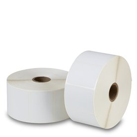 Direct Thermal Labels 2.1 in. x 1.5 in. (2 rolls)